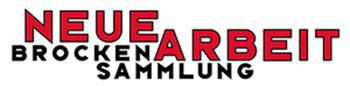 Neue Arbeit Brockensammlung Logo